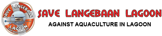 Save Langebaan Lagoon